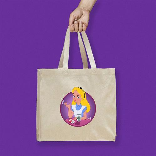 Tote Bag / Special Edition - Alice
