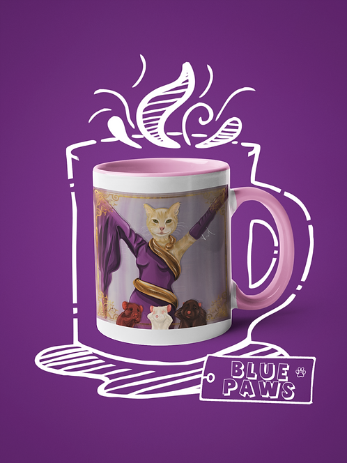 Mug / Special Edition - The Witches