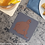 Thumbnail: Set of Coasters / Censored Collection