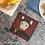 Thumbnail: Set of coasters / Petloween collection