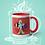 Thumbnail: Mug / DraGlam - Rulady of Liberty