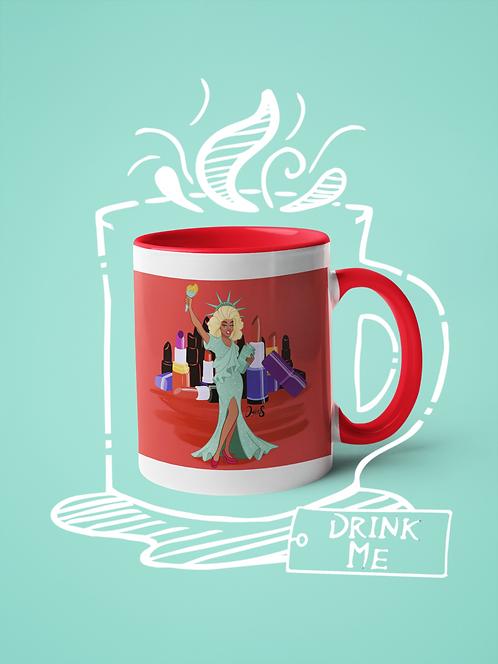 Mug / DraGlam - Rulady of Liberty