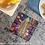Thumbnail: Set of coasters / Street Fashion: New York collection