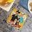 Thumbnail: Set of coasters / Commission Artwork