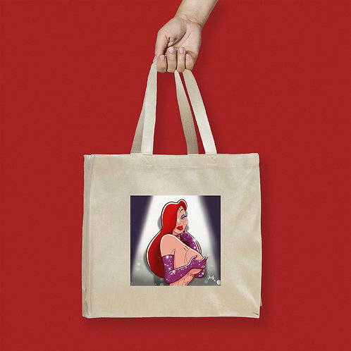 Tote Bag / Special Edition - Jexxxica Rabbit