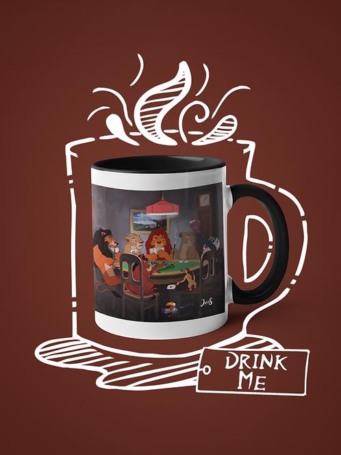 Mug / Special Edition - Lion King