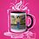 Thumbnail: Mug / Street Fashion - Snow White