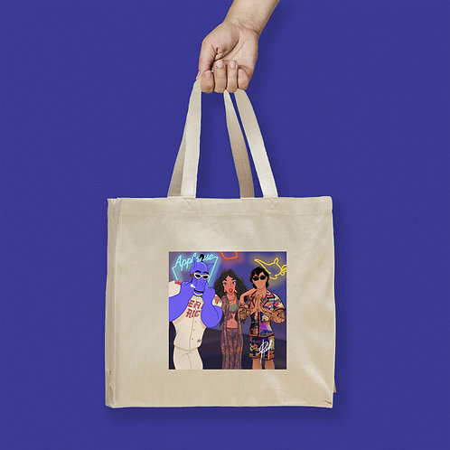 Tote Bag / Special Edition - I like it