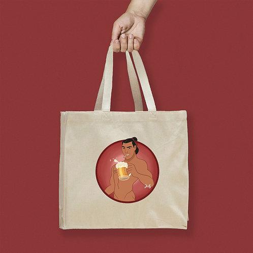 Tote Bag / Prinsex - Shang
