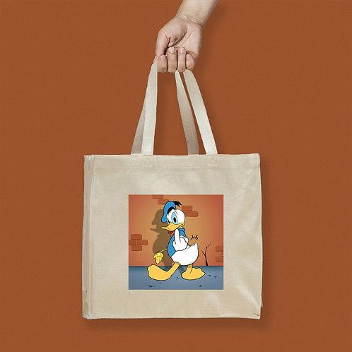 Tote Bag / Freaky Club - Donald