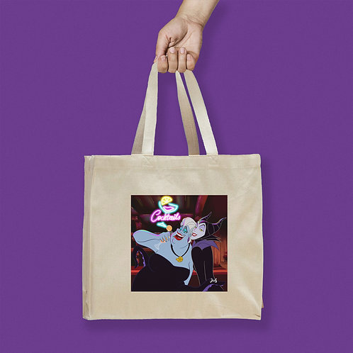 Tote Bag / Special Edition - Cocktail