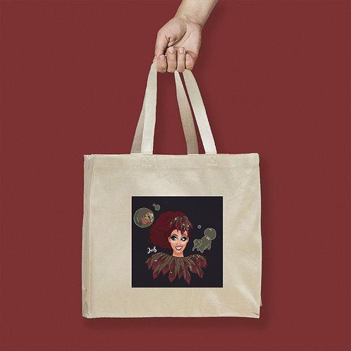 Tote Bag / DraGlam - Bianca del Rio