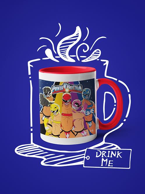 Mug / Special Edition - Power Bttm/Top
