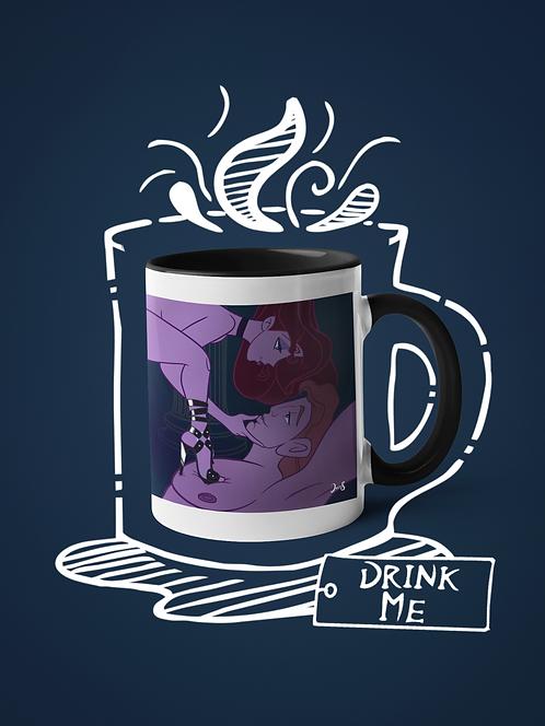 Mug / Fetish - Megara