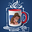 Thumbnail: Mug / Queerantine - Mask Belle