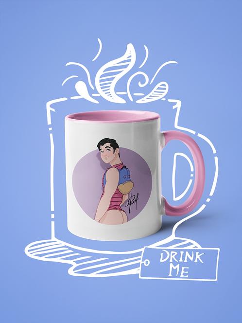 Mug / Special Edition - Piglet