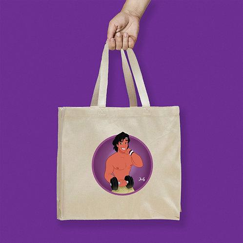 Tote Bag / Prinsex - Aladdin