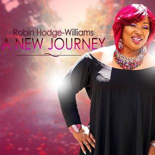 Robin Hodge-Williams