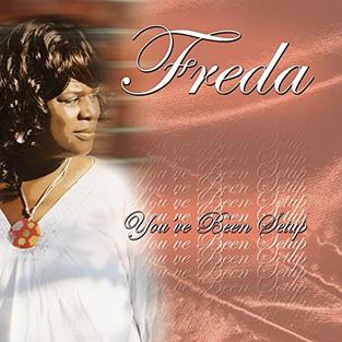 Freda Lyons-Campbell