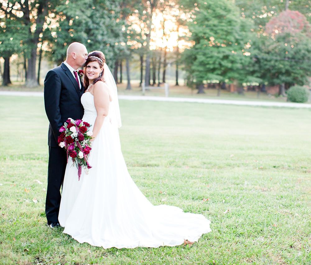 mo wedding photographer