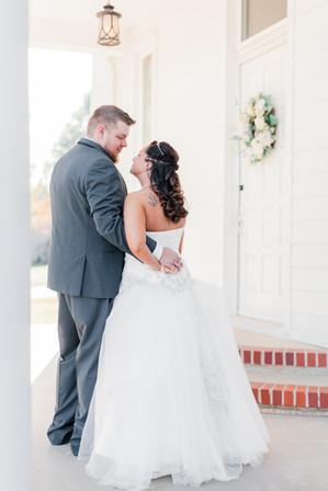 Wedding, Springfield, Missouri