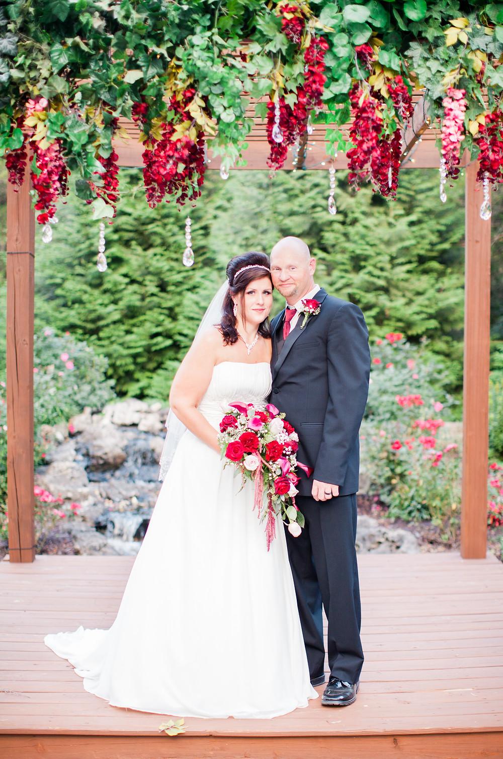 Springfield mo wedding