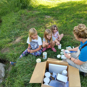 Water Quality Kits