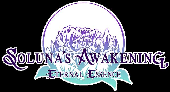 Soluna's Awakening - Eternal Essence Tit