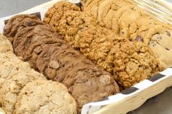 Quickstep Signature Cookies