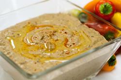 Chipotle Black Bean Hummus