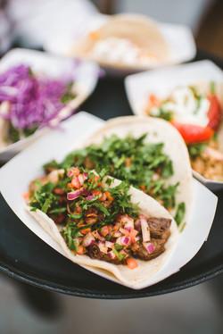 Tacos de Asador