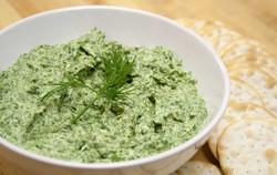 Spinach & Feta Dip