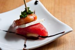 Shrimp Watermelon