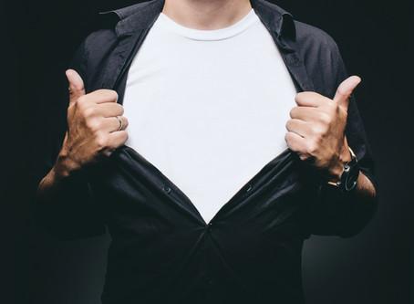 T-Shirts: stylisch und einfach!