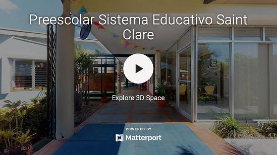 Tour Virtual Preescolar