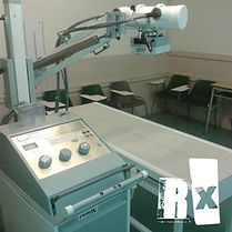 Carrera Radiologia