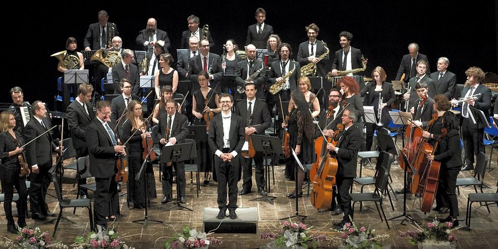 Concerto Sinfonico - Mozart