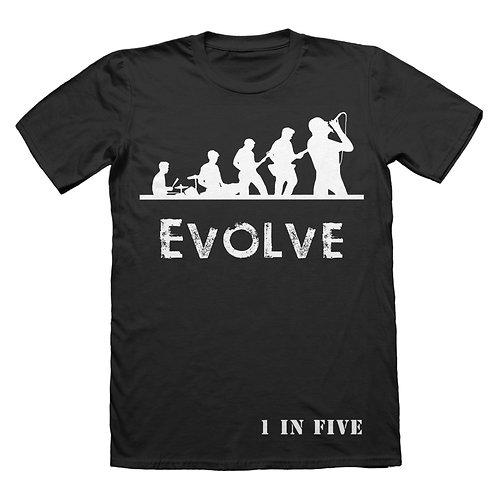EVOLVE EP TEE