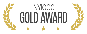 L'huile d'olive du domaine médaille d'or à New-York