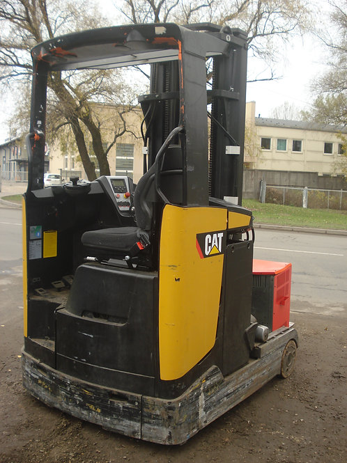 Caterpillar NR14N, 1400 кг, 5400 мм.