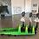Thumbnail: Гидравлические тележки (новые), 2500 кг.