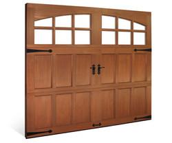 Lodgewood garage door