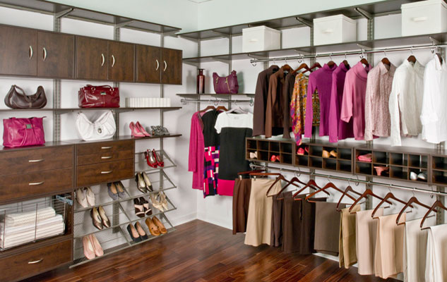 freedomrail_chocolate-pear_walk-in-closet