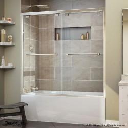Bathtub Door- DreamLine