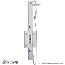 Shower Head-Dreamline