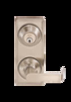Better homes product deadbolt