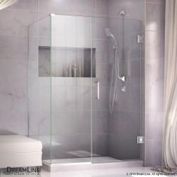 Shower Enclosure-DreamLine