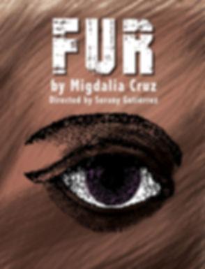 """Teatro Dallas Presents """"FUR"""" by Migdalia Cruz"""