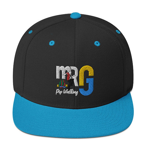 Mr GJ Pip Walking - Snapback Hat
