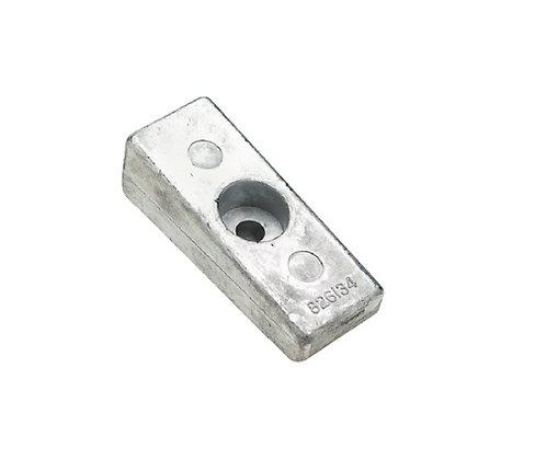 Анод цинковый Mercury 75 HP - XR6 (826134)